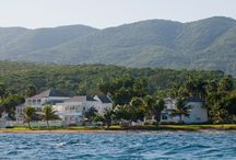 Luxury Experiences in Jamaica / The finest in style and luxury experiences found in Jamaica.  / by Jamaica Tourist Board