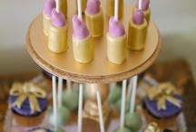 Cake Pops / by Amber Pittman