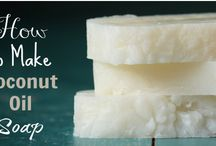 soap / by Lu Colling