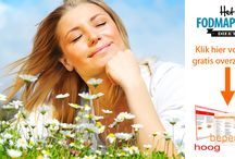 Natuurlijke middeltjes / Dieet Prikkelbaredarmsyndroom