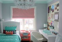 Ideas for Shelbys room / by Joanna Tozier
