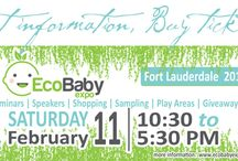 2017 Publix Eco Baby Expo presented by Itsy Bitsy