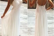 Wedding-dress!