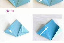 Crafty - paper / by Jenessa Garcia