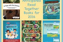 Homeschool- Book lists