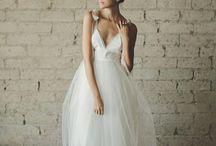 Wedding ideas / by Annette Wilson