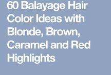 Hair Colourvideas