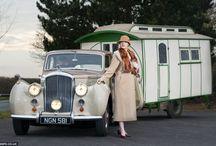 Unique Caravans.....
