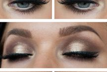 Make up- wedding