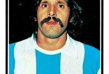 ARGENTINA 78 Panini