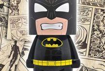 Cadeau Batman