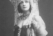 Екатерина Гельцер