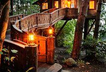 My Dream Home / by Shirley Polk