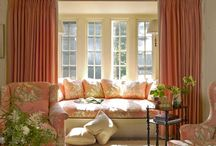 Bay Window / by Kat Burrow-Photography