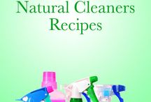 Cleaning Tips / Learn some great cleaning tips for your home!