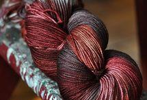 to knit - yarn
