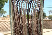 macrame / by Laura Ryan-Kessler