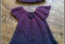 Kinder-Kleid