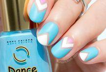 Nails Colors ;)