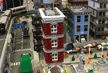 Lego citys