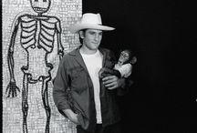 classic actors  with animals