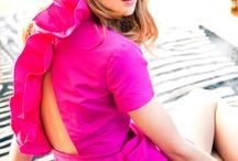 Fashion likes / by Lindsay Barnes