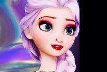 ✖️Punk edits✖️ / I post my punk edits I make on here and repost other punk edits. -------  I make mostly Disney punk edits  But I try to make edits of other people or characters than Disney  ----- / by Livy