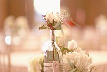|| shabby chic wedding ||