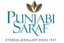 Jewellers Punjabi Saraf Indore | Eternal Jewellery Since 1947 / Punjabi Saraf. Established in 1947 is a concern that has determined to override the hearts of the people by manufacturing and selling the world class Gold Diamond Silver Platinum Jewellery, Since its inception the company has earned a well known name in the market for the quality delivery of jewellery that adhere to international standards.
