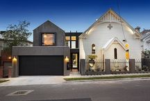 Melbourne / Design - Australia - Bagnato Architects