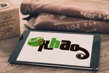 Khao / Marca de ropa