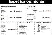 Subjuntivo vs indicativo