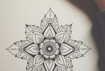 • tattoos • / few ideas of potential tattoos
