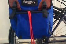 Pannier Bag 14 L
