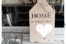 leuke spullen voor in huis
