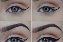 Γατίσια Μάτια