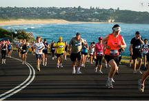 Sydney Runs from 5k to Marathons / All of Sydney Runs. From 5k to Marathon.