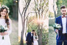 Ujęcia / Piękne ujęcia ślubne