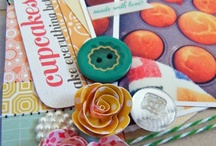 A Piece Of Cake Designs - Scrapbooking Kits