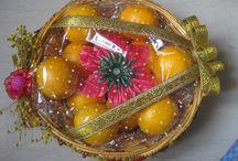 plate decoration