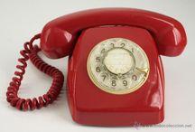 Teléfonos