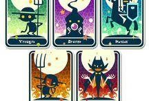 カードゲームデザイン