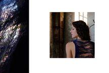 Palindromi / ME  Model: Michela Massariol  #fashion #knitting #embroidery #fashionatiuav  #collection #2015