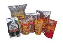 Plastik Kemasan Untuk Makanan