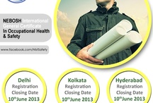 NEBOSH IGC / NEBOSH International General Certificate in Occupational Health and Safety