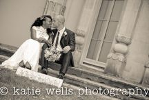 Weddings - Katie Wells Photography / Photos I have taken at weddings that I LOVE