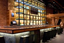 Back Bar Designs