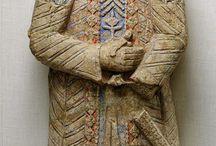 Древний Иран, Сирия, Бактрия, Персия