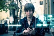 Augmented Reality Realities / by Hubert Motley