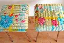 Furniture Redo / by Lisa Conlin